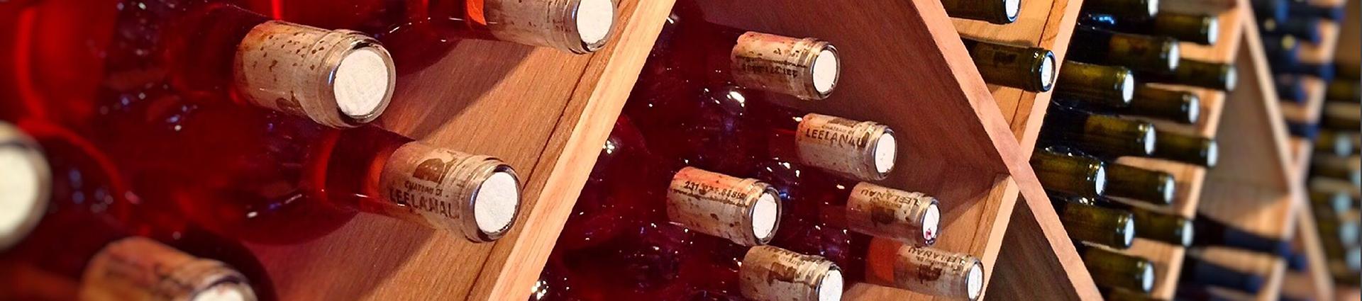 Griekse Wijnen