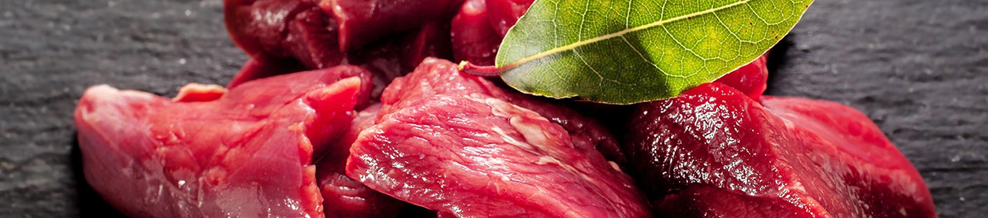Vlees/Vleeswaren